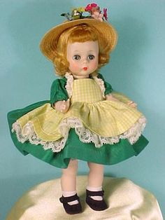 Glamour Girl Doll - 6