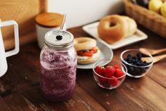 #梅森罐早餐 #masonjar #jardrinks | duo.com.tw
