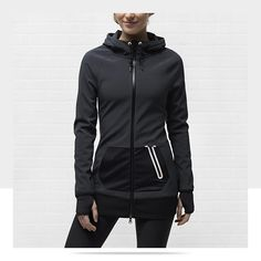Nike Sphere All-Time Elite Womens Training Hoodie $120.