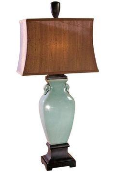 Hastin Table Lamp - Lamps - Table Lamps - Lighting | HomeDecorators.com