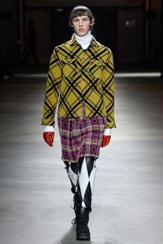 Kenzo Fall 2017 Menswear Collection Photos - Vogue