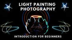 An introduction to beginner light photography with examples is something I could have done with myself, but if you're interested in trying your hand in it, h.