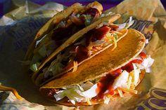 Taco Bell Nachos Tacos 4-8-092 by stevendepolo, via Flickr