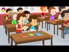 1 Saat Aralıksız Eğitici Masallar (Çocuk Gelişimi) - YouTube