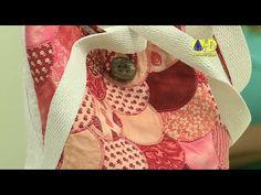 Vida com Arte | Bolsa Verão por Márcia Roberta - 04 de Fevereiro de 2015