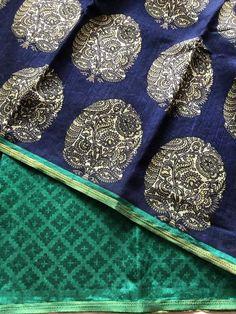 Printed art silk saree Raw Silk Saree, Silk Sarees, Trendy Sarees, Sunglasses Case, Art Prints, Printed, Clothes For Women, Clothing, Bags