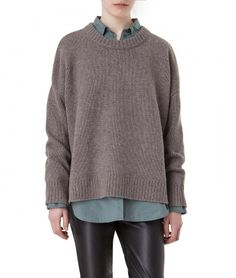 Amber Lee Sweater. Shop this and other women fall 2016 styles from Lexington Company on www.lexingtoncompany.com.