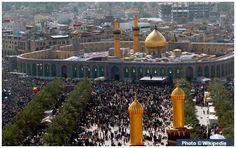 Iraq Archives | Islamic Landmarks