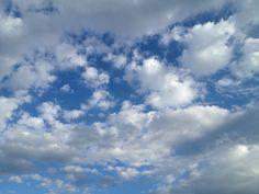 Pavia's sky