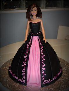 barbie cake photo: Barbie cake June10023-1.jpg