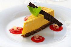 Ravioli, Pavlova, Sweet Recipes, Waffles, Cheesecake, Vegetarian, Cooking, Breakfast, Food Ideas