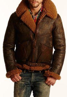 LX bomber jacket