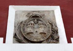 Escudo antiguo de Elda