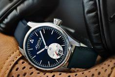 Alpina 1883 Genève, Alpina Watches, The new Alpina Startimer Pilot Big Date professional pilot watches