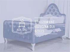 Hand made beds for children. www.achspij.pl