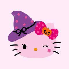 A panda's love for Hello Kitty - meowthiesaurus: HAPPY HALLOWEEN GUYS!!