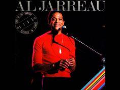 The genius of Al Jarreau