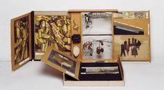 Marcel Duchamp, Boîte-en-valise, 1935-1941 / 1958