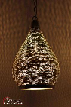 Arabische hanglamp Naaumi - I AM BAZAAR