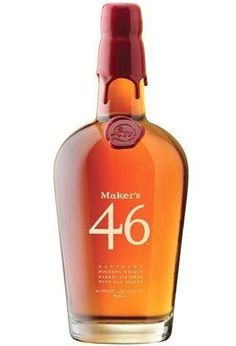 Maker's 46: I liked it better than the standard Maker's Mark, but I wasn't impressed. There's a lot of corn sweetness, little complexity, and mediocre smoothness. The nose smelled mostly of just the alcohol itself. It wasn't bad, but it certainly shouldn't be considered a premium bourbon. $35.