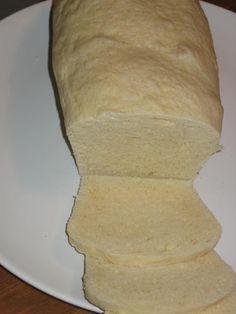 Pan de miga sin corteza en 7 minutos  en microondas ~ Pasteles de colores