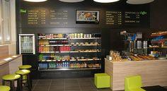 coffee lounge | Food & Coffee Lounge