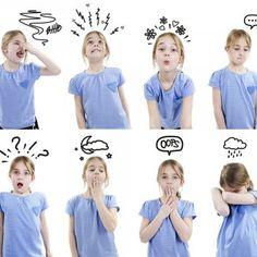 Estos cuentos ayudarán a tus hijos a reconocer sus emociones.