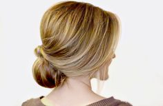 Doesn't seem too difficult...hmmm.... ---  How To: Retro Bouffant