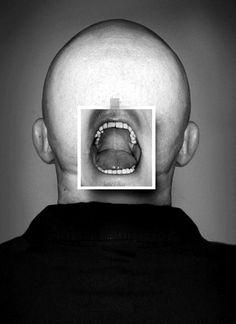 mouth-head