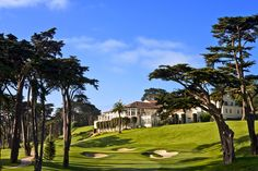Hole 8 - Course - The Official Site of the 112th U.S. Open Championship Conducted By The USGA
