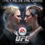 Female Fighters Join Up With EA Sports UFC Roster