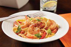 Cette recette est inspirée de la région de la Lombardie, en Italie.