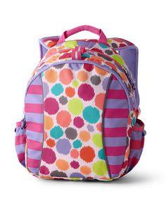 Garnet Hill Kids' Backpack Jr.