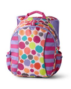Garnet Hill Kids' Backpack Jr.