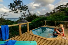 Nestled just a few meters from the waters edge, and a short drive away from South Africa's largest freshwater lake, Thonga Beach Lodge is an idyllic paradise th… Honeymoon Suite, Kwazulu Natal, Plunge Pool, Snorkelling, Beach Resorts, Lodges, Beautiful Beaches, Fresh Water, South Africa