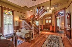 1887 Queen Anne – Eatonton, GA – $650,000 | Old House Dreams
