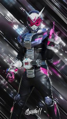 Kamen Rider Zi-O Wallpaper by on DeviantArt Kamen Rider Drive, Kamen Rider Zi O, Kamen Rider Decade, Kamen Rider Series, Sci Fi Shows, Picture Albums, Sci Fi Characters, Marvel Entertainment, Super Hero Costumes