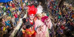 Only 6 days to go till New Orleans Mardi Gras! Do your homework with our FREE Insider's Guide before you go: