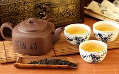 Buy high quality and original #oolongtea from #taiwan