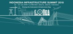 Indonesia Infrastructure Summit 2018 makes its first debut with special focus amplifying on the market potential and the existing as well as future development plans of the infrastructure sector in Indonesia.