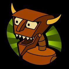 Картинки по запросу robot devil tattoo