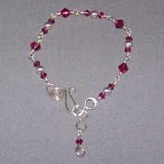 jewelry with wire - Google Search