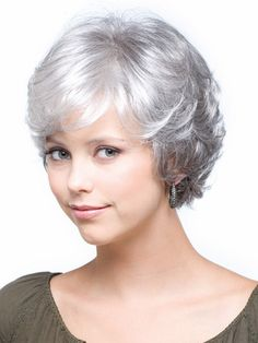 Rene of Paris Emma Synthetic Wig | VogueWigs