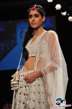 Lakme Fashion Week Winter-Festive 2012