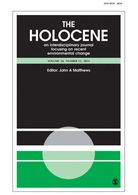 #geoubcsic An 8700-year record of the interplay of environmental and human drivers in the development of the southern Gran Sabana landscape, SE Venezuela. Ballesteros, T; Montoya, E; Vegas-Vilarrubia, T; Giralt, S; Abbott, MB; Rull, V. HOLOCENE V.24(12):1757-1770. [2014]. The vegetation of the southern Gran Sabana (SE Venezuela) consists primarily of a treeless savanna with morichales (Mauritia flexuosa palm stands), despite the prevailing climate being more favorable for the development…