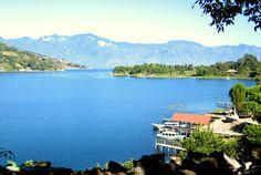Het mooiste meer ter wereld