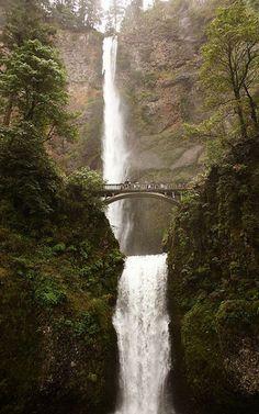 Beautiful Natural Wonders in Oregon
