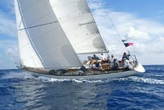 Sparkman & Stephens 45 Ft Sloop 225.000