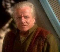 Brian Keith served in the US Marine Corps