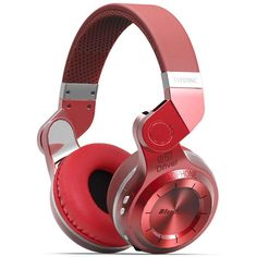 Bluedio T2 Foldable Style Bluetooth V4.1 +EDR Wireless Headset for Smartphone Tablet $52.1
